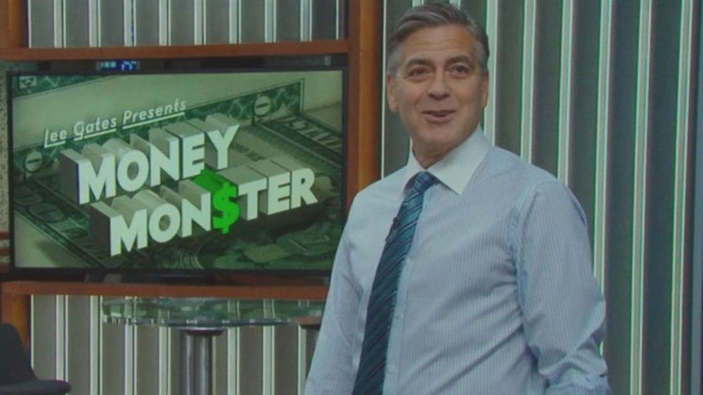 Insomniac Theater: 'Money Monster' and 'Love and Friendship' Video - ABC News
