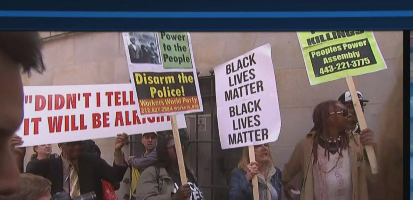 VIDEO: Friday Rewind: Baltimore Officer Acquitted in Freddie Gray Case
