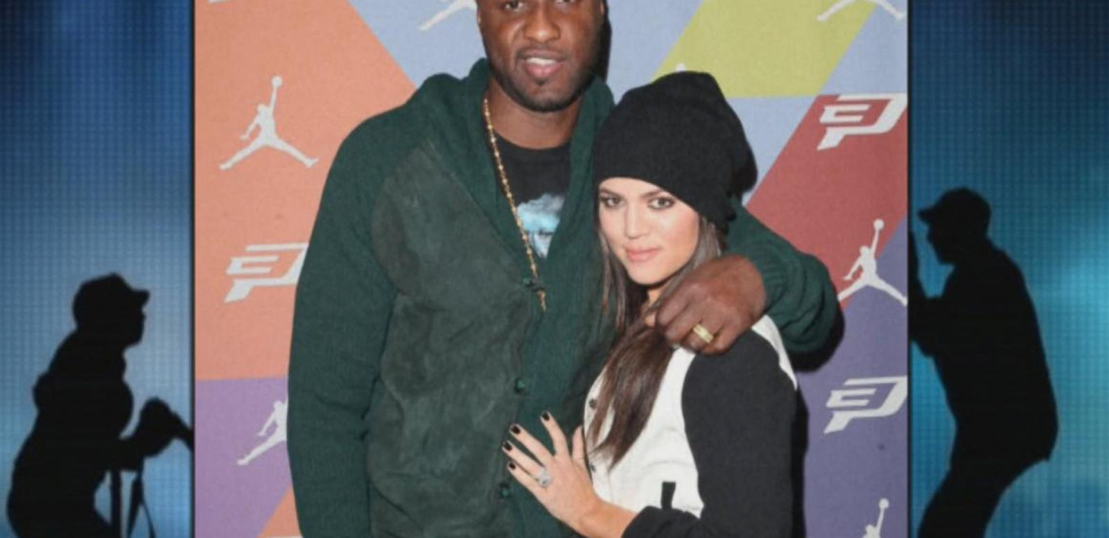 VIDEO: Khloe Kardashian Files to Divorce Lamar Odom--Again