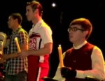 Glee Addresses Gun Violence With School Shooting