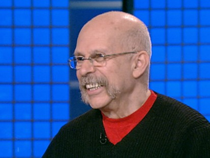 MADs Dick DeBartolo: 500 Consecutive Bylines