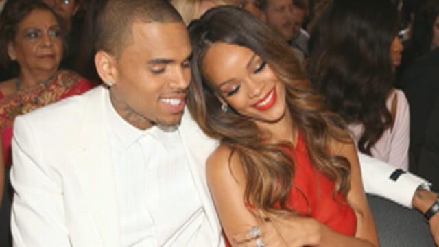 Chris Brown Confirms Relationship