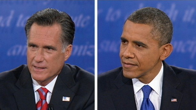 Presidential Debate 2012 Part 3: Full Recap