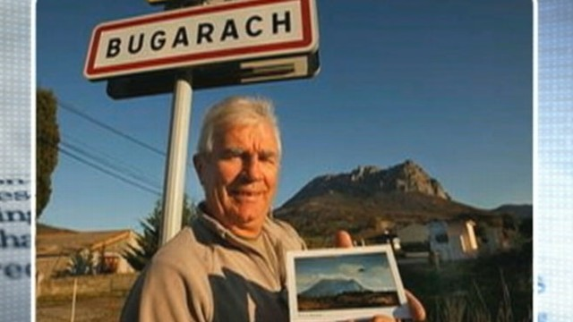 VIDEO: Group of people head to Bugarach, France, in anticipation of end of days.