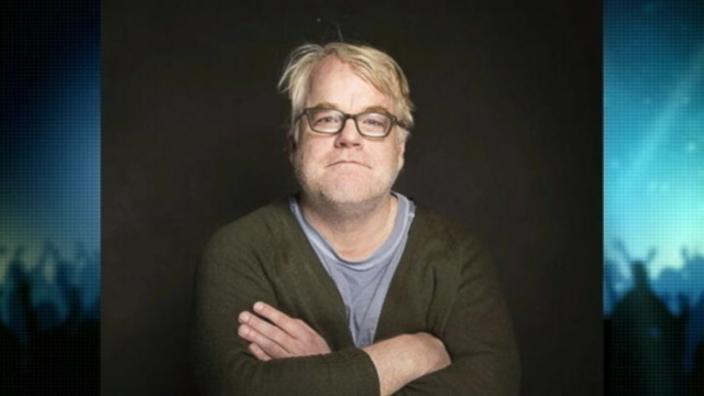 VIDEO: Ellen DeGeneres, Justin Timberlake take to social media to comment on Philip Seymour Hoffmans death.