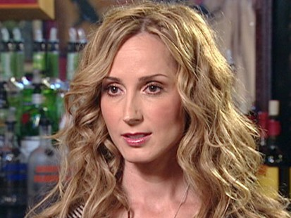 VIDEO: Country sensation Chely Wright discusses her decision to come out as a gay woman.