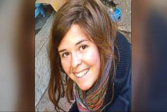 VIDEO: ISIS Leader Sexually Abused American Hostage Kayla Mueller, Officials Say
