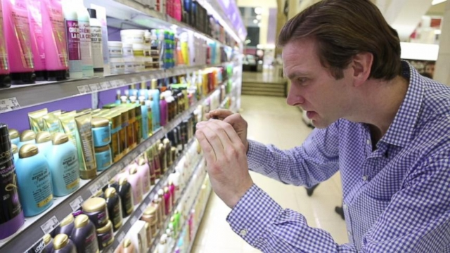 VIDEO: Secret shoppers can save big time as long as theyre willing to be a spy.