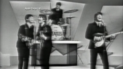 VIDEO: Rare moments of the Fab Four as they started making music and history are captured in a documentary.