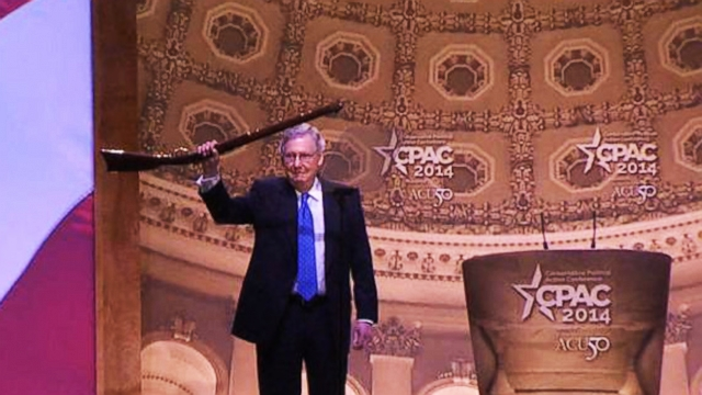 VIDEO: Inside CPAC and the Rising Stars of the Republican Party
