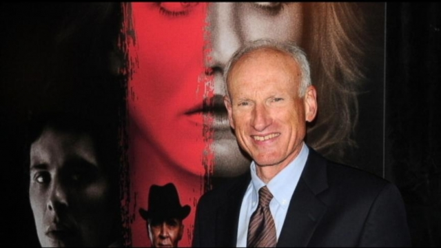 Actor James Rebhorn Dies at Age 65