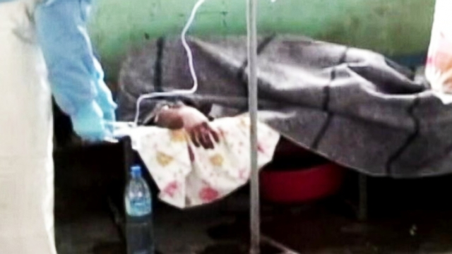 VIDEO: Stopping the Spread of the Deadly Ebola Outbreak