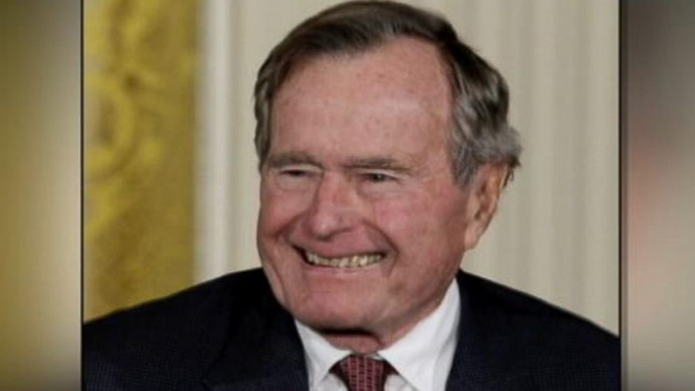 VIDEO: Instant Index: George H.W. Bush to Receive Profile in Courage Award