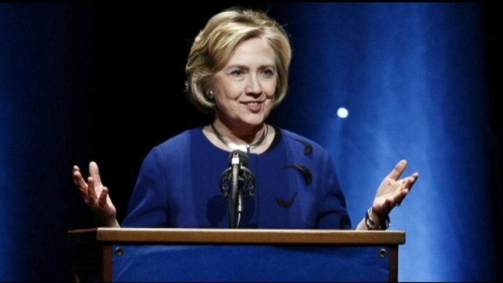 VIDEO: Instant Index: Hillary Clinton Still Undecided About Running for President