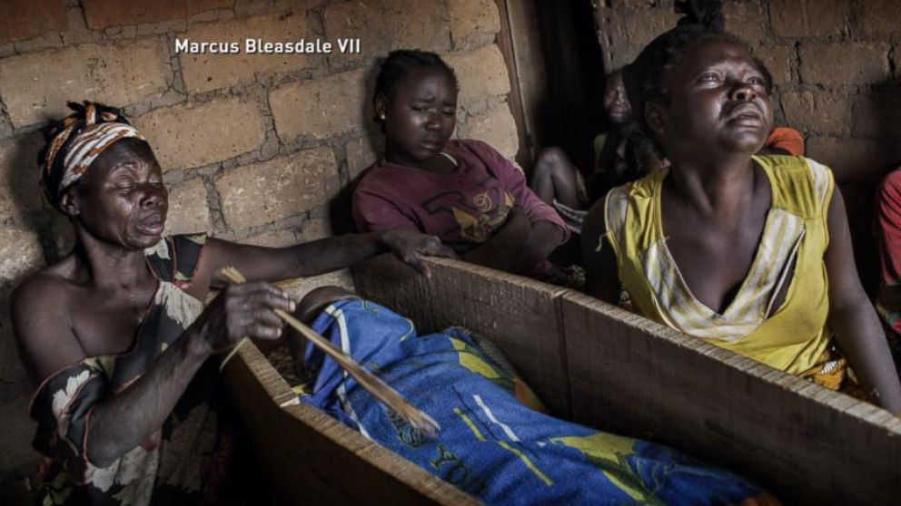 VIDEO: Stopping Genocide in the Heart of Africa