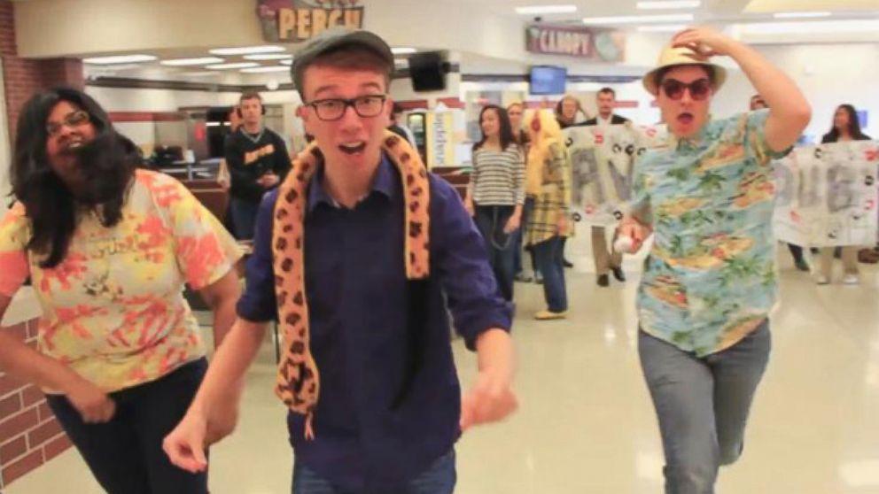 VIDEO: High School Students Raise $20K for Childrens Hospital