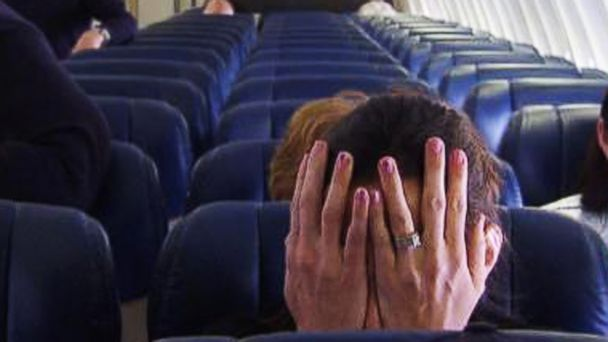 VIDEO: The Plane Whisperer With How to Quell Your Fear of Flying