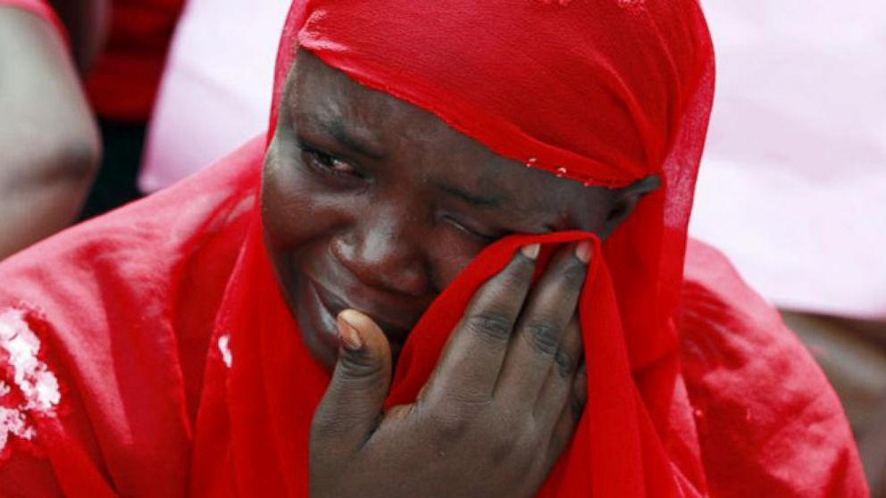 VIDEO: Global Movement to Bring Back Kidnapped Nigerian Girls Intensifies
