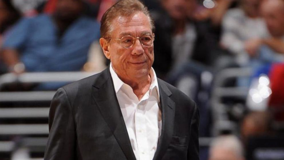 VIDEO: Donald Sterling Says He Is Not a Racist