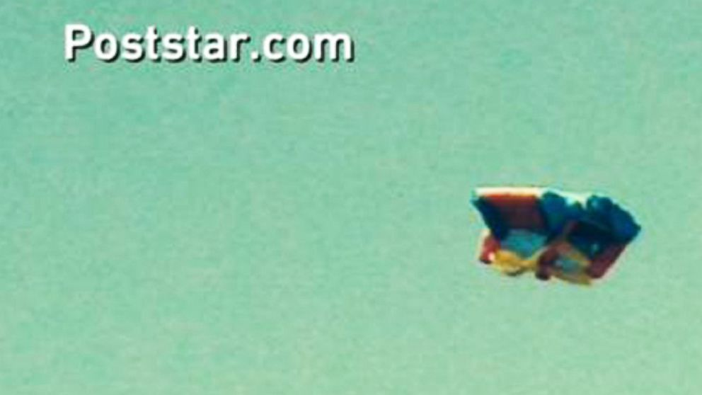 VIDEO: Bouncy House Takes Flight and Injures 3 Children