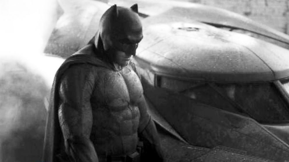 VIDEO: Instant Index: Ben Affleck Takes Over the Role of Batman
