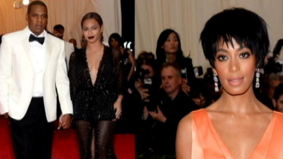 VIDEO: Instant Index: The Latest on Jay-Z, Beyonce and Solange