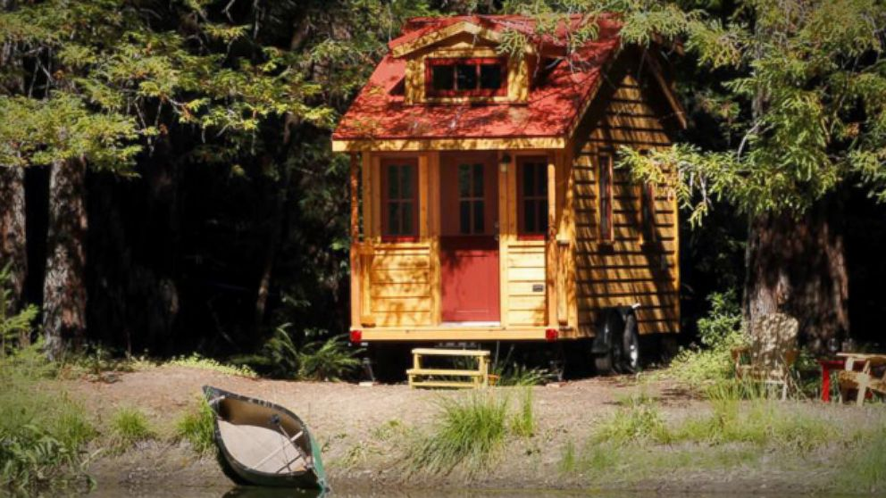 VIDEO: Micro Houses Are the Next Big Trend in Housing