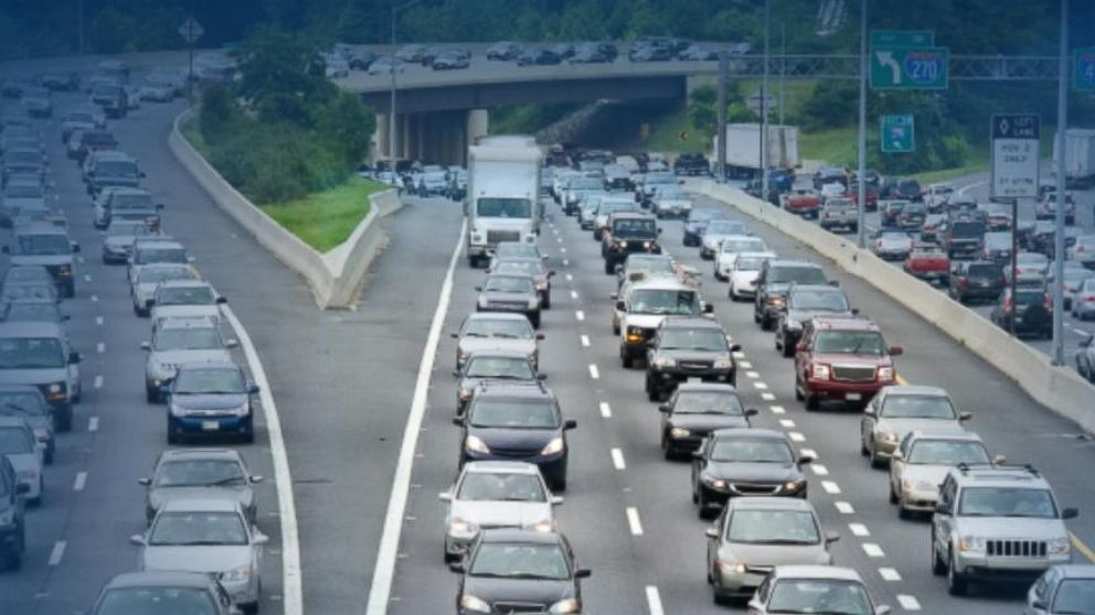 VIDEO: Instant Index: Best Time to Hit the Road to Beat Holiday Traffic