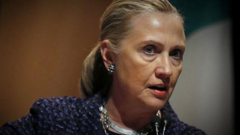 VIDEO: Hillary Clinton and the Fallout From Benghazi