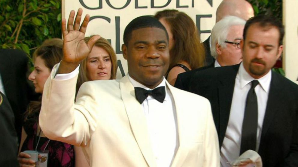 VIDEO: Tracy Morgan Expected to Recover After Deadly Accident in New Jersey