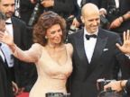 VIDEO: Sofia Loren Still Turning Heads After 60 Years in Hollywood