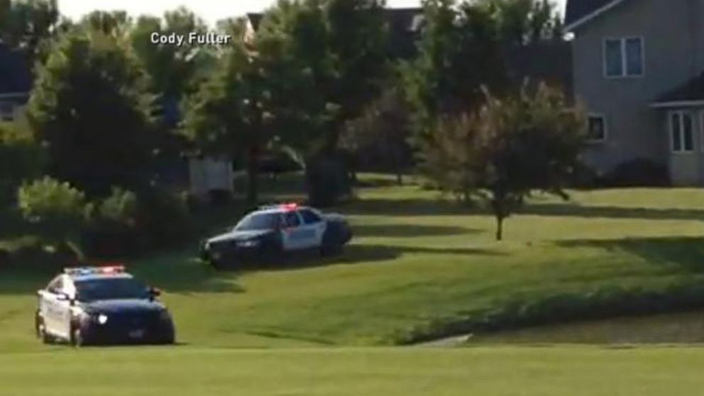 VIDEO: Deadly High Speed Police Chases