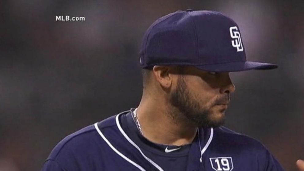 VIDEO: Why This Major League Player Wants Every Baseball Pitcher to Wear His Hat
