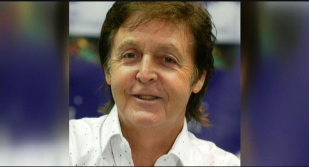 Medical Update on Beatle Paul McCartney