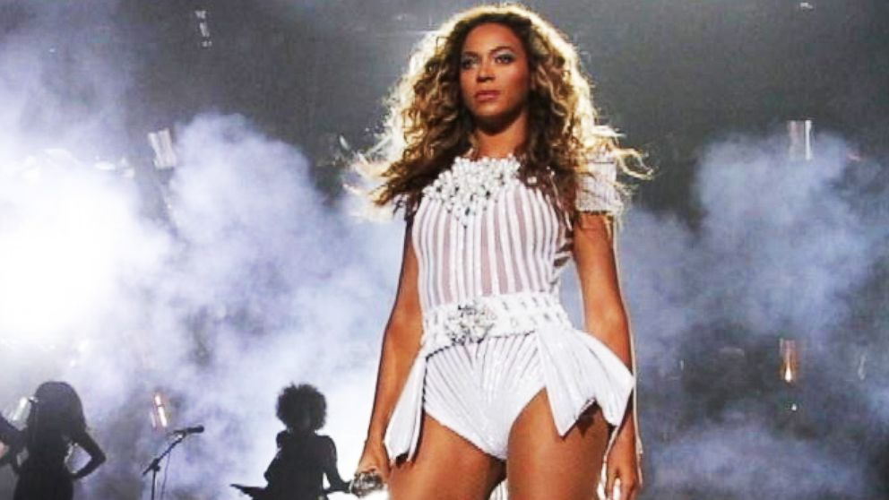 VIDEO: Instant Index: Beyonce Tops Forbes Annual List of 100 Most Powerful Celebrities