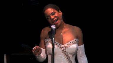 VIDEO: Audra McDonalds Unforgettable Voice on the Number One Album in America