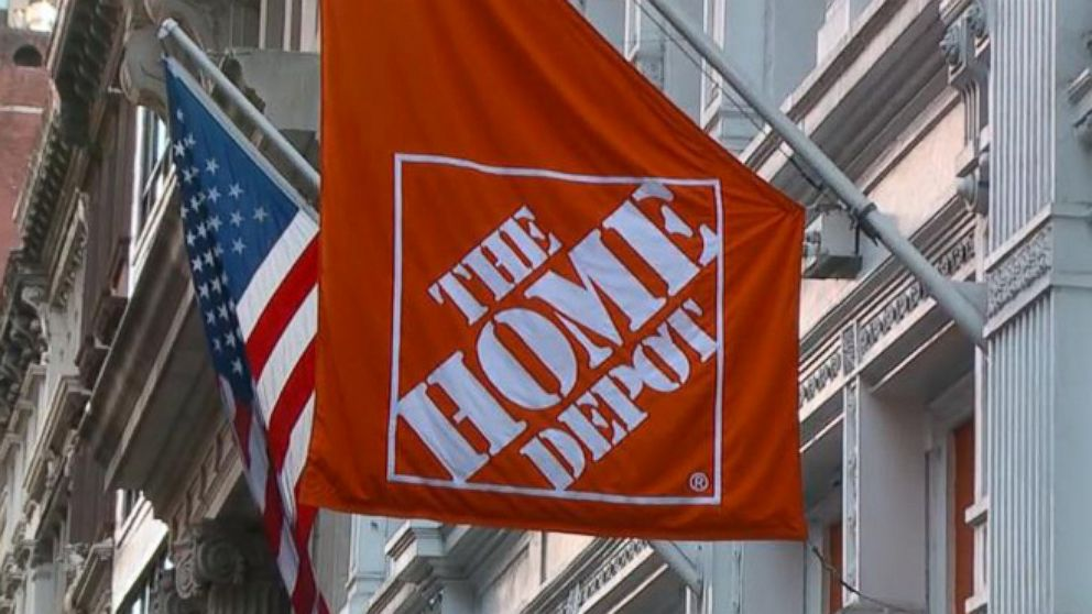 VIDEO: Possible Security Credit Card Breach at Home Depot
