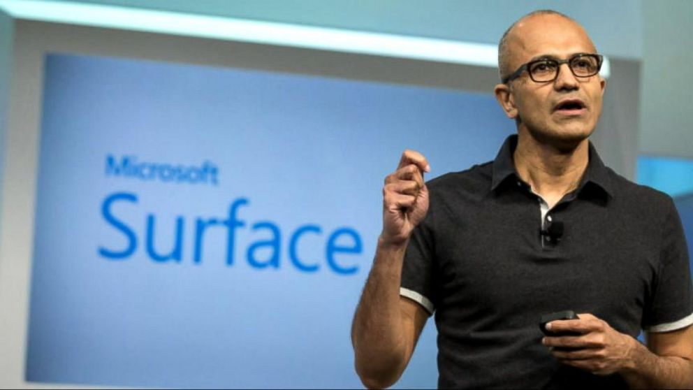 VIDEO: Instant Index: Microsoft CEO Comments on Women and Pay Cause Firestorm