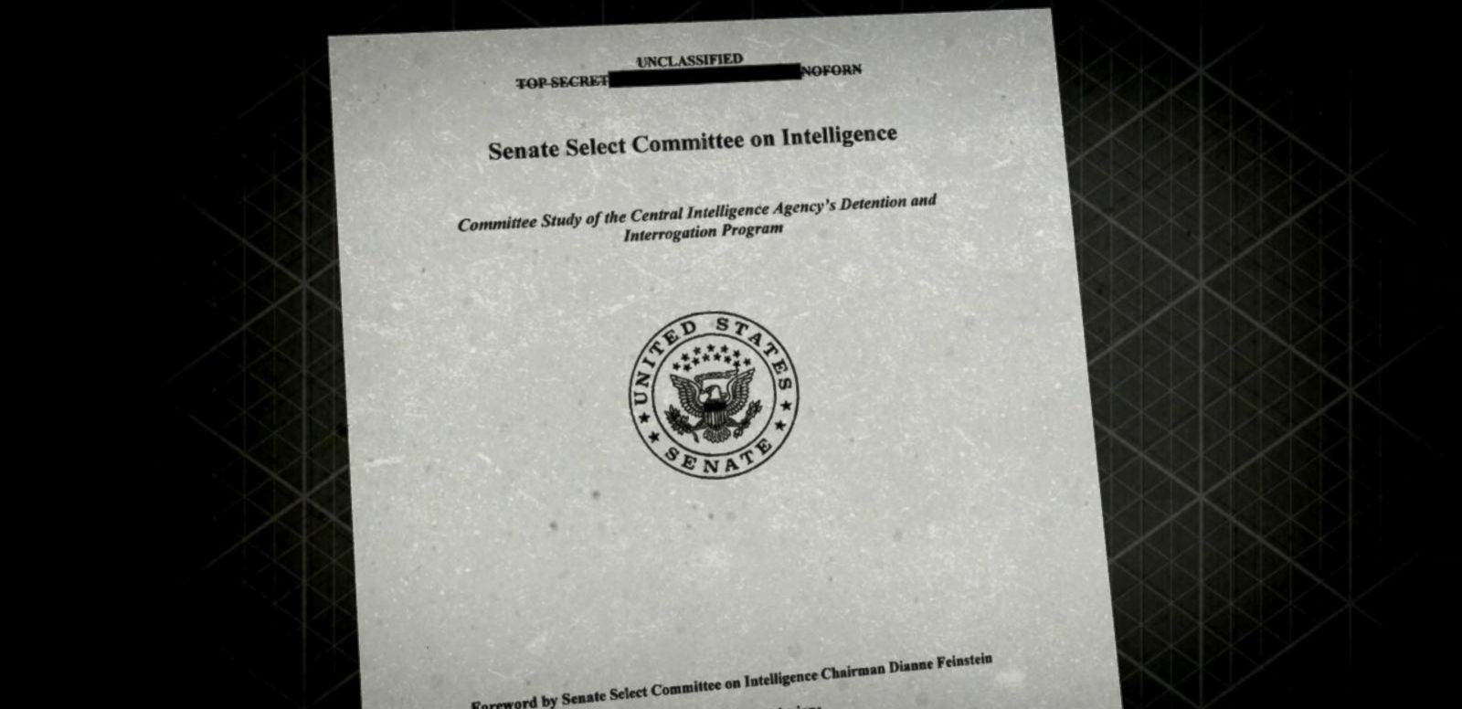 VIDEO: CIA Officials Claim the CIA Tactics Produced Intelligence That Saved Lives