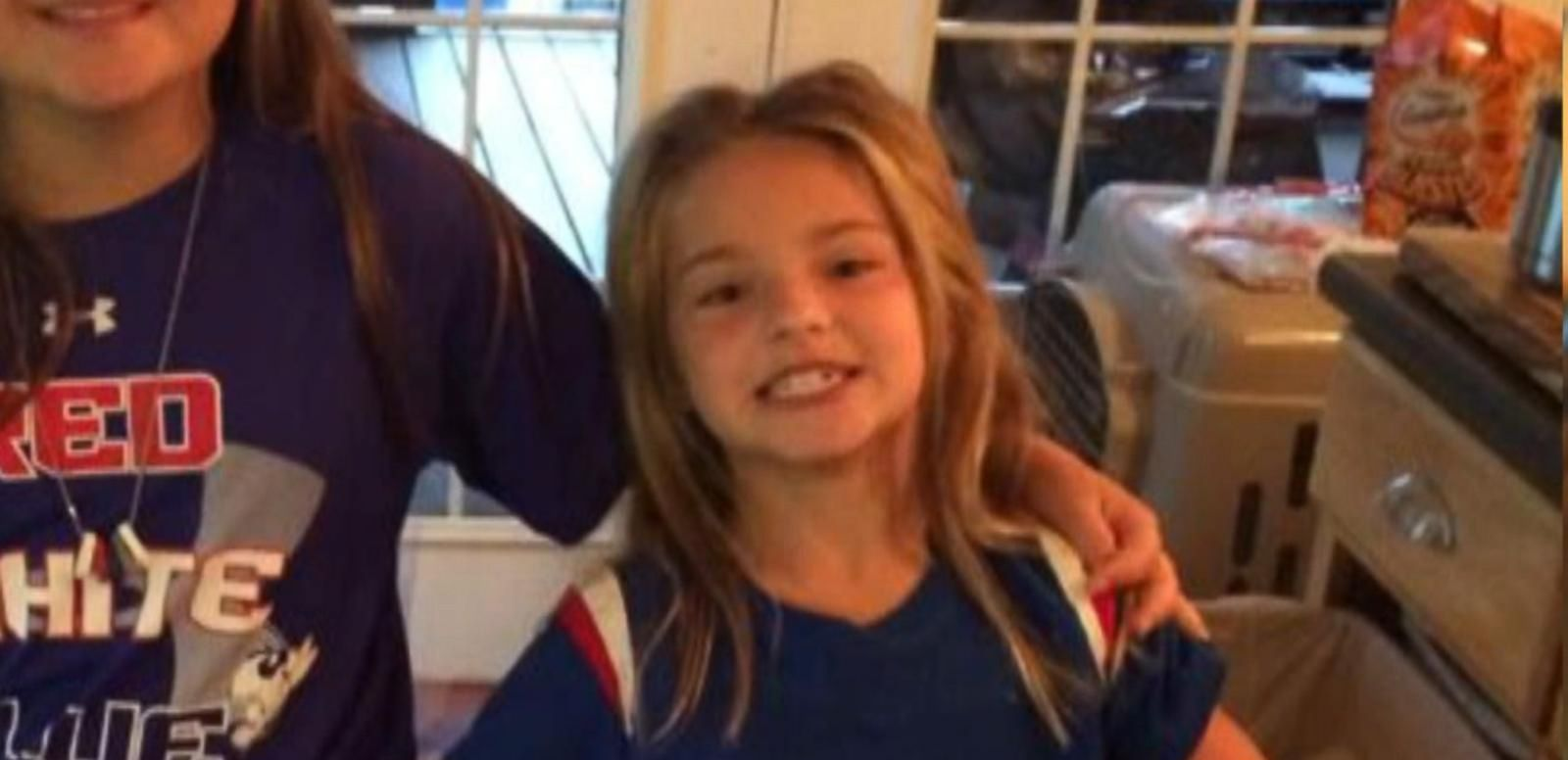 VIDEO: Whats Next for 7-Year-Old Survivor of Deadly Plane Crash?