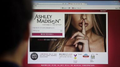 relationships cheaters identities revealed ashley madison hack