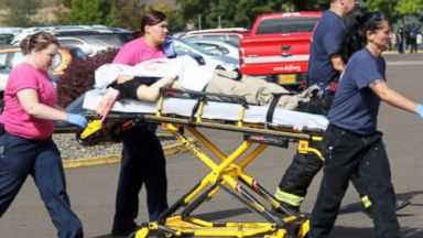 VIDEO: WN 10/01/15: Deadly School Shooting in Oregon