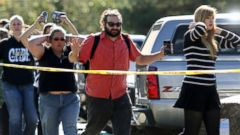 VIDEO: WN 10/02/15: Chilling New Details About Oregon Shooting