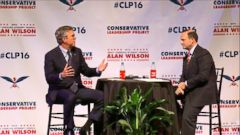 VIDEO: Jeb Bush Under Fire for Comments He Made Over Deadly Campus Shooting