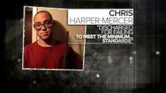 VIDEO: Portrait of Gunman, Chris Harper-Mercer