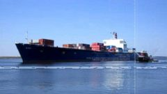 VIDEO: Desperate Search for Cargo Ship That Left Jacksonville Headed for the Bahamas