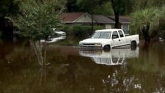 VIDEO: South Carolina in a State of Emergency Amid Severe Flooding