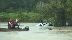 VIDEO: WN 10/05/15: Deadly Storms in the Carolinas Kill 13