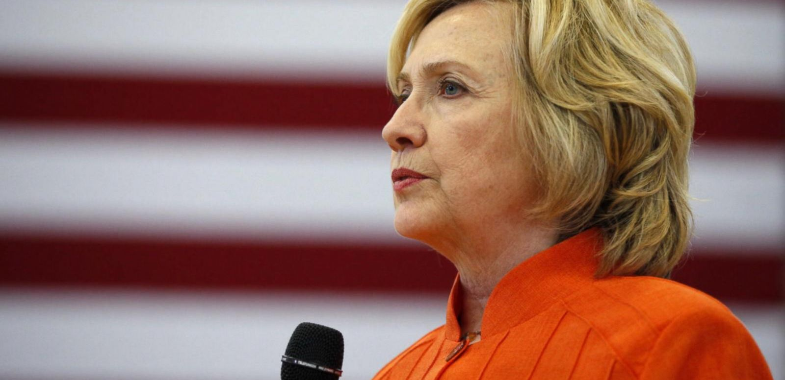VIDEO: Hillary Clinton Unveils a Tough New Stance on Gun Control