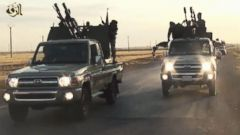 VIDEO: Officials: How Did ISIS Get So Many Toyotas?